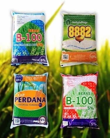 Produk berkualiti keluaran syarikat Bumiputera Muslim